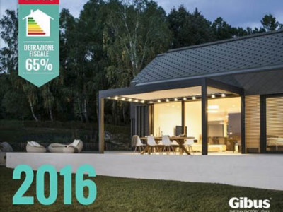 Gibus ENEA 2016